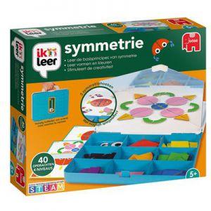Ik Leer Symmetrische Vormen