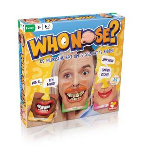 Spel Whonose?!