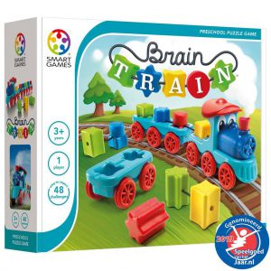 Spel Brain Train