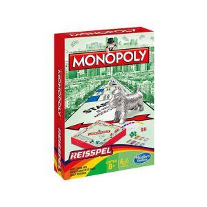 Spel Monopoly reisspel