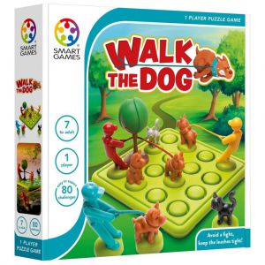 Spel Walk The Dog