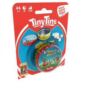 Tiny Tin Konijnenhokken