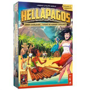 Spel Hellapagos