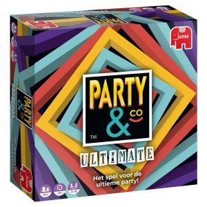 Let's Party en Co