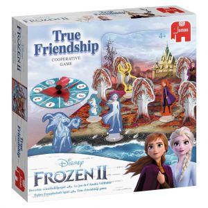 Spel Frozen 2 Het Spel
