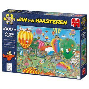 Jan van Haasteren Hoera Nijntje 65 jaar 1000 stukjes