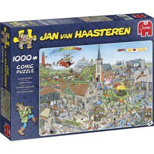 Puzzel JvH: Rondje Texel 1000 stukjes