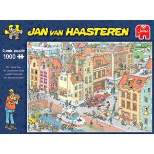 Puzzel Jan Van Haasteren Het Ontbrekende Stukje 1000 Stukjes