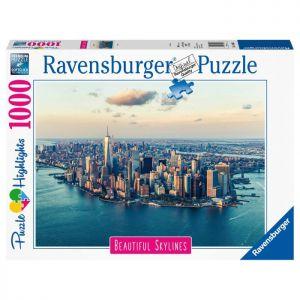 Puzzel 1000 stuks New York