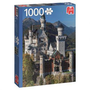 Puzzel Neuschwanstein 1000 Stukjes