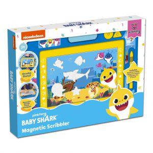 Baby Shark Magnetisch Tekenbord
