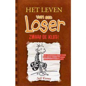 Boek Leven Van Een Loser 7 Zwaar De Klos! Paperback