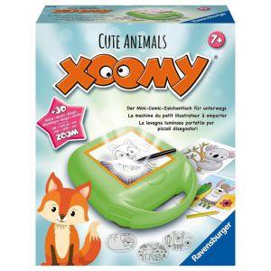 Xoomy compact cute animals