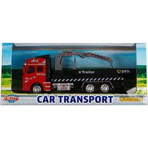 Autotransporter pull back 19cm