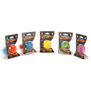 Hyper Ball Stunt assorti