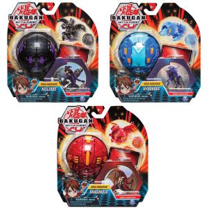 Bakugan Jumbo Ball