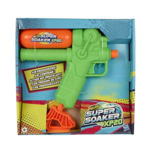 Waterpistool Nerf Super Soaker XP20