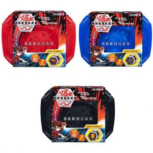 Bakugan Storage Case Assorti