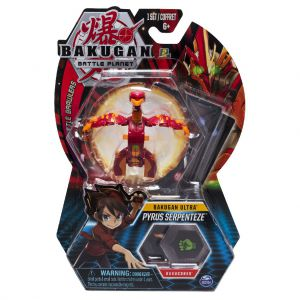 Bakugan deluxe ball pack