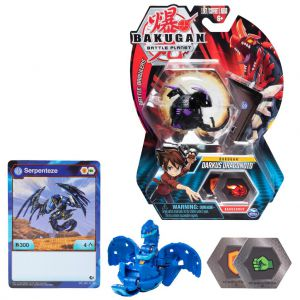 Bakugan Core ball