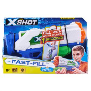Waterpistool X-Shot Fast Fill