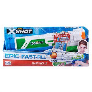 Waterpistool Fast Fill Large