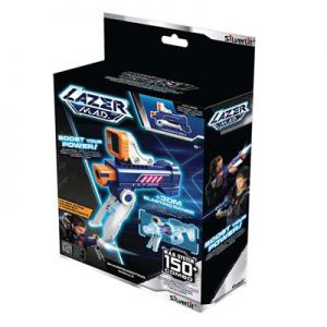 Lazer Mad Sharp Shooting Module