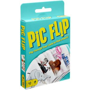 Kaartspel Flip Pic