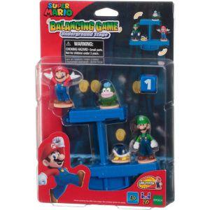 Super Mario - Balancing Game Underground Stage (7359)