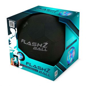 Flashz Ball Lichtgevende Voetbal