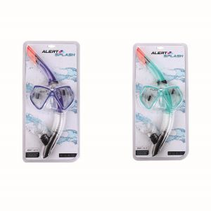 Splash snorkelset 18+