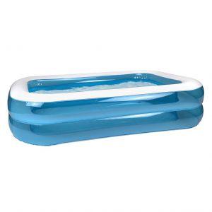 Splash zwembad familie 211cm