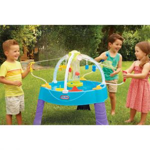 Little Tikes Battle Splash Watertable