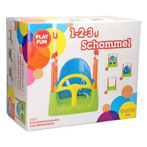 Schommel 3 in 1