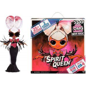 L.O.L. Surprise! OMG Movie Magic Spirit Queen - Modepop