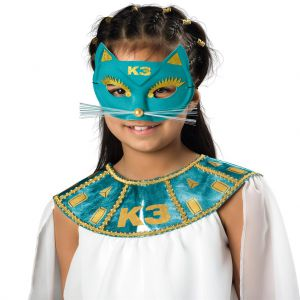 K3 Farao Kattenmasker