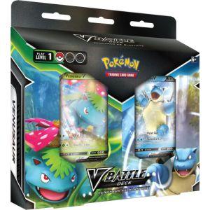 Pokemon V-Battle Deck Bundle