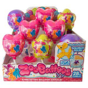 Zooballoos Figuren