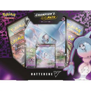Pokemon TCG October V-Box