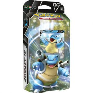 Pokémon TCG V Battle Decks Assorti