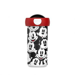Schoolbeker Mickey Mouse 300 ML