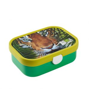 Lunchbox Tijger
