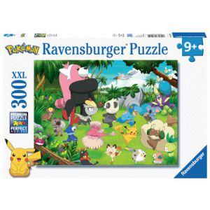 Puzzel 300 stuks pokemon