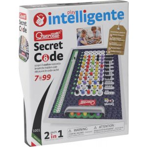 Spel Secret code
