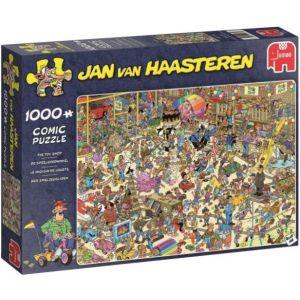 JvH Speelgoedwinkel 1000