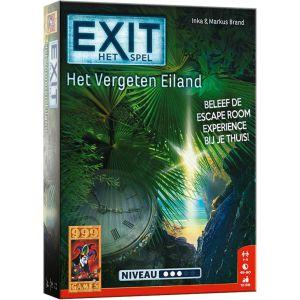 EXIT het vergeten eiland