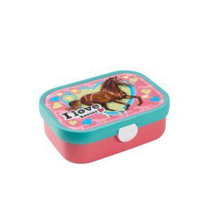 Lunchbox paard