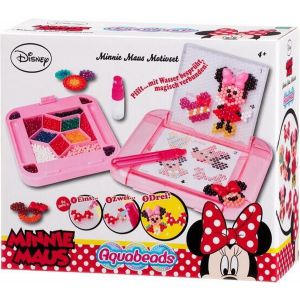 Aquabeads Minie Mouse set