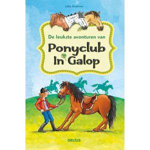 De avonturen van ponyclub in galop