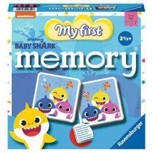 Babyshark memory